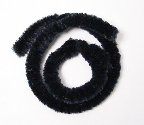 M Wave Naafpoetsring 19 + 35 cm Zwart