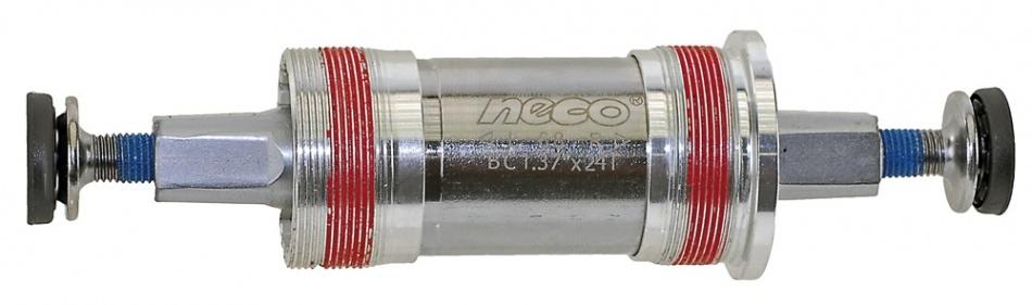 Neco Kogellager Trapas BSA Aluminium 113mm