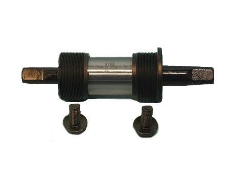 Neco Kogellager Trapas BSA PVC 136mm JIS