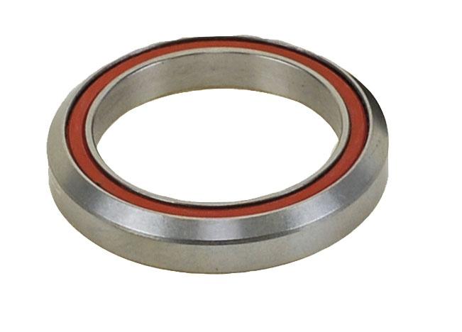 Neco Semi Geintegreerde Kogellager Balhoofd 1.1/8 Inch Zilver