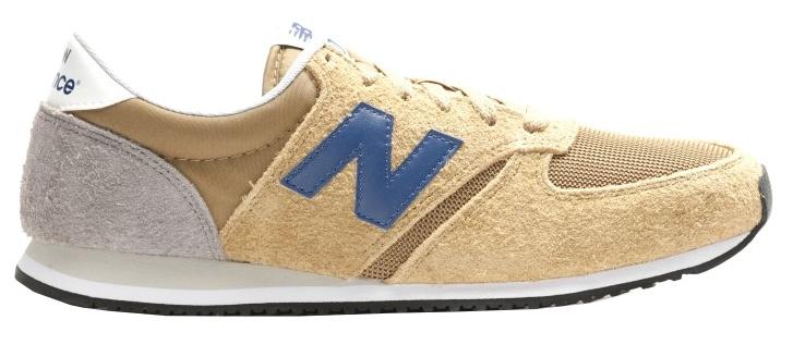 sneakers Classics Traditionnels heren beige
