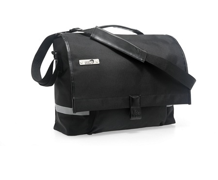 New Looxs Office Bag Postino Black