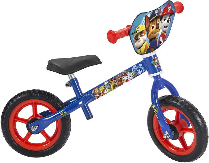Nickelodeon Paw Patrol 10 Inch Jongens Blauw