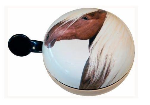Nietverkeerd Bel Ding Dong Paard