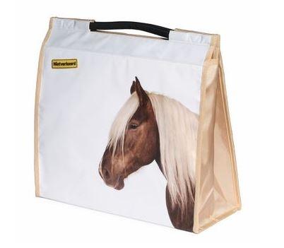 Nietverkeerd Shoppertas Paard