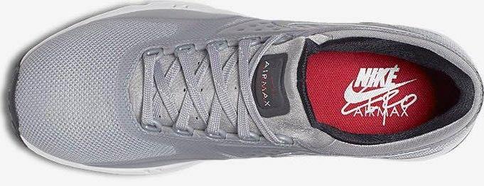 Nike Sneakers Air Max Zero QS Damen grau Internet