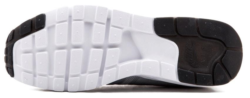 Sneakers Air Max Zero QS Damen grau