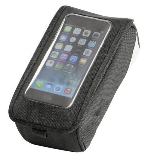 Norco Boston Smartphone Tas 0,8L Zwart