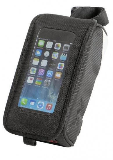 Norco Dakota Smartphone Tas 0,75L Zwart