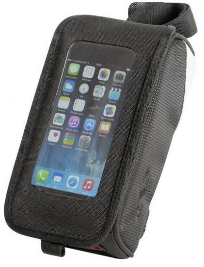 Norco Dakota telefoontas smartphone 7 x 11 x 18 cm zwart