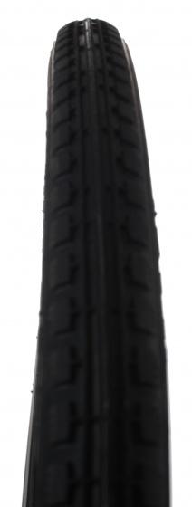 Noslar buitenband antilek 24 x 1 3/8 (37 540) zwart
