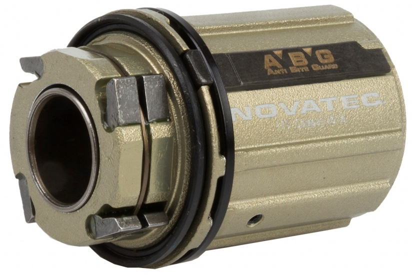 Novatec Cassettebody 8 11 SP B2