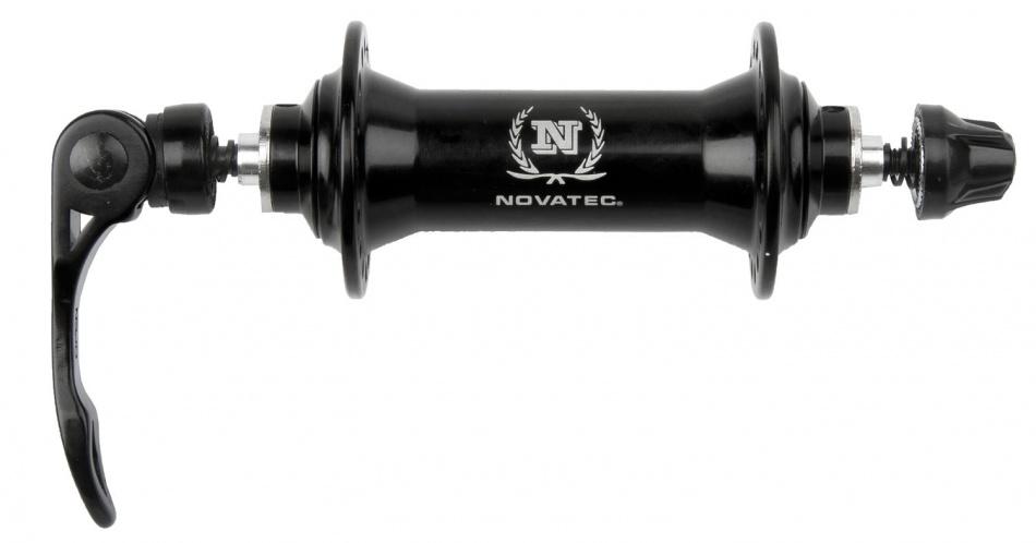 Novatec Naaf Voor MTB 32 Gaats Zwart