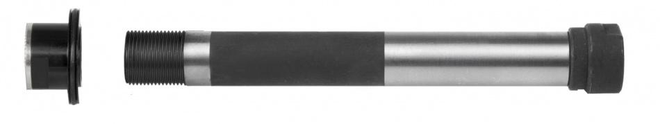 Novatec Ombouwset Voor 12mm Steekas