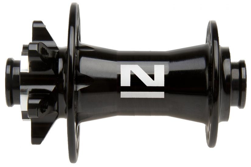 Novatec Schijfrem Naaf Voor Super Licht 32 Gaats 173 Gram