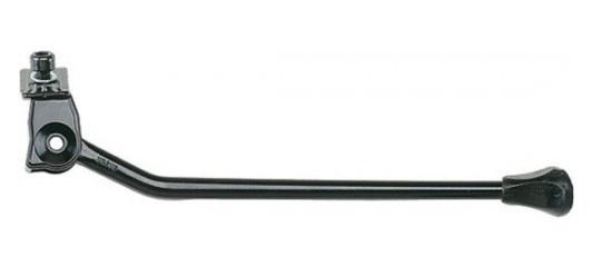 Olona standaard C20 aluminium 28 inch zwart