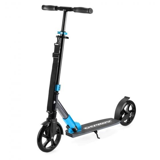 Osprey Big Wheel Junior Voetrem Zwart/Blauw
