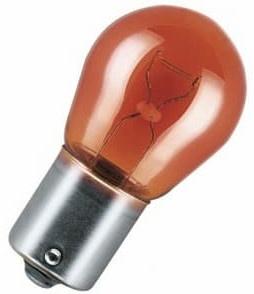 Osram lampen set oranje 10 stuks
