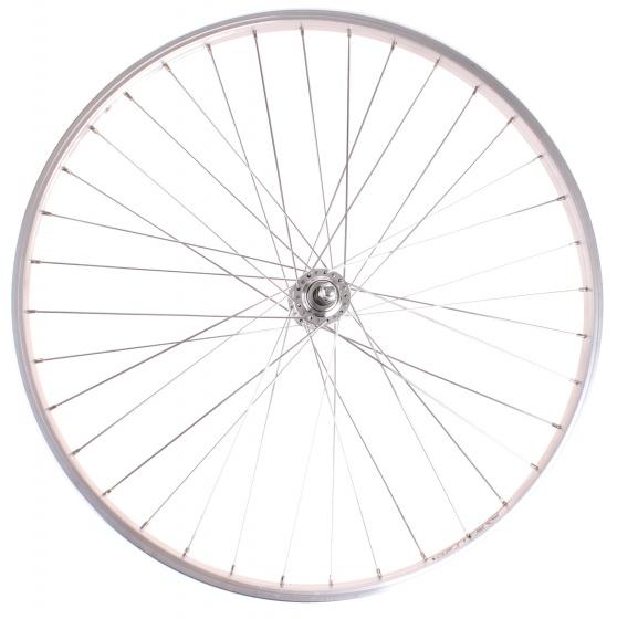 Paralex achterwiel 26 inch (559 21) pion alu velg zilver