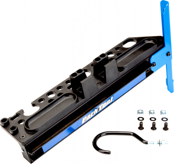 Korting Park Tool Gereedschapshouder Prs 33tt 48,3 Cm Staal Zwart blauw