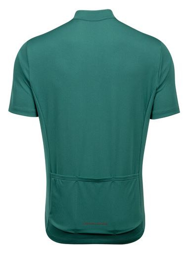 Pearl Izumi fietsshirt Quest heren polyester groen maat M