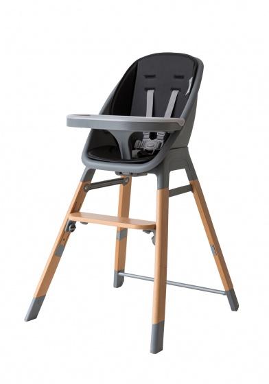 cm noir Mambo97 chaise haute Fl1Tc3KJ