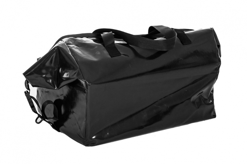 Peruzzo draagtas Carry Angel 120L zwart
