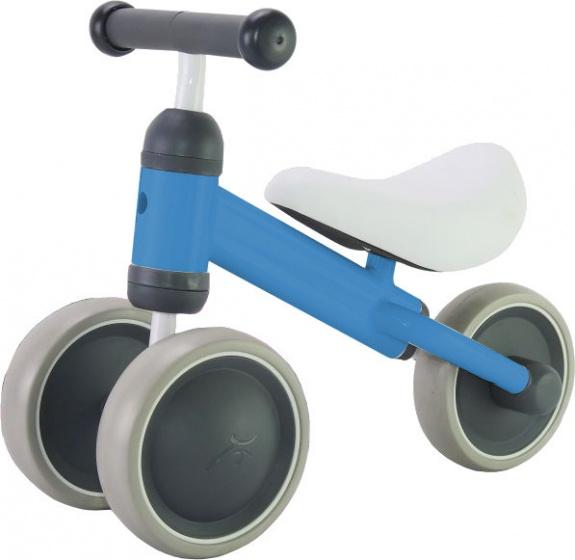 Pexkids Tri Bike Junior Blauw