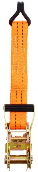 Premium Parts spanband 4,5 meter oranje