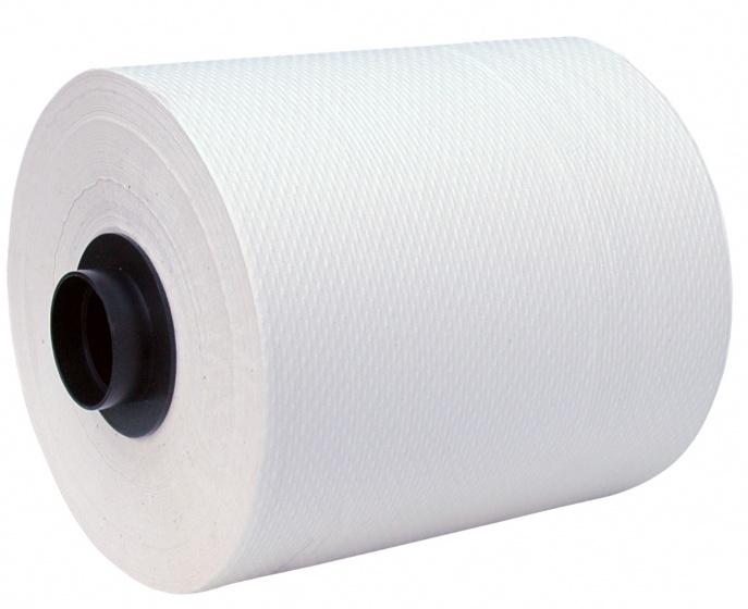 Euro Motion papierrol 140 meter 2 laags per rol