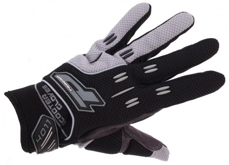 Pro Grip Scooter handschoenen 4011 unisex zwart maat XL