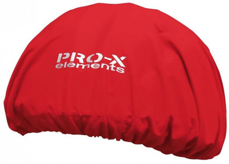 Pro X Elements helmhoes polyamide rood one size