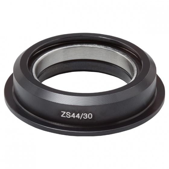 Pro balhoofd onder semi geïntegreerd 44/30 mm zwart
