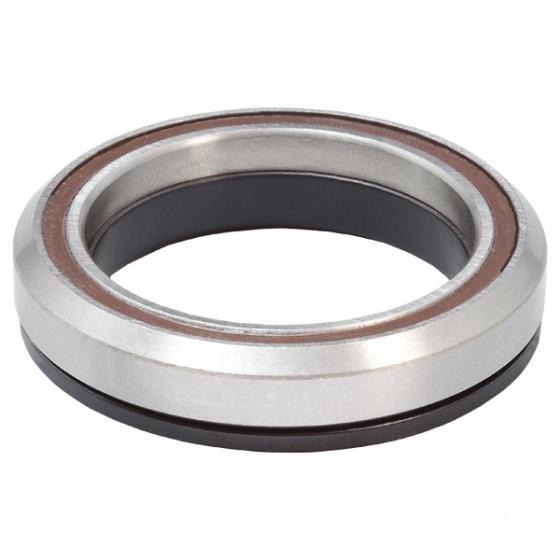 Pro cartridge balhoofd onder geïntegreerd 47/33 mm zilver