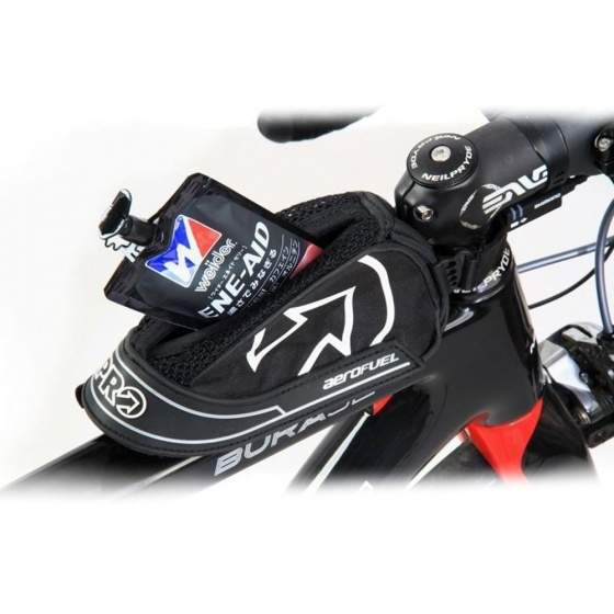 Pro frametas Aerofuel Medium Triathlon 600 ml zwart