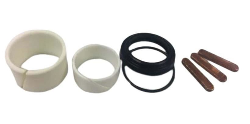 Pro seals en Bushings vervanging Koryak verstelbare zadelpen