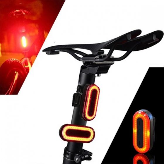 Pro Sport Lights verlichtingsset led oplaadbaar 900/100 lumen
