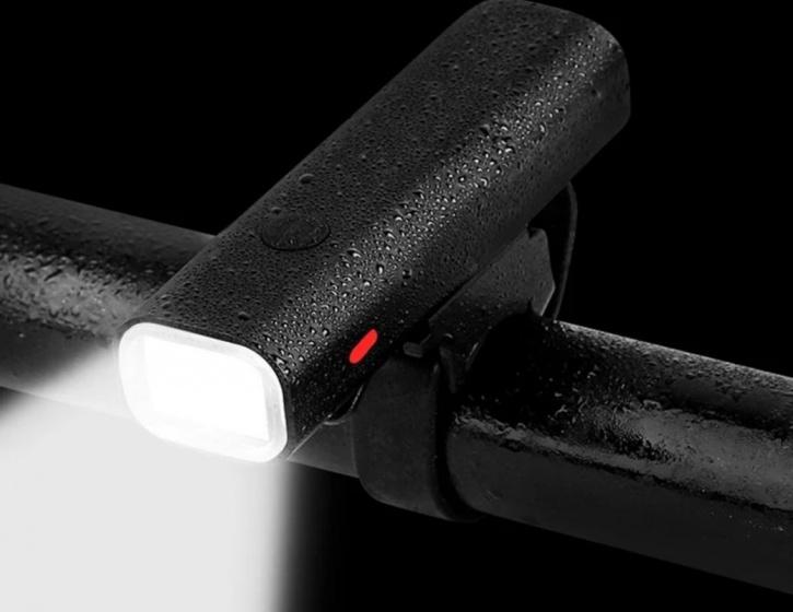 Pro Sport Lights voorlicht led oplaadbaar 400 lumen zwart