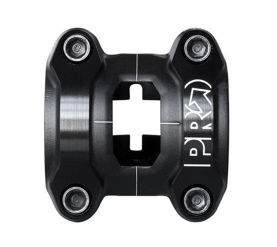 Pro stuurpen voorbouw Koryak 31,8/50 mm zwart