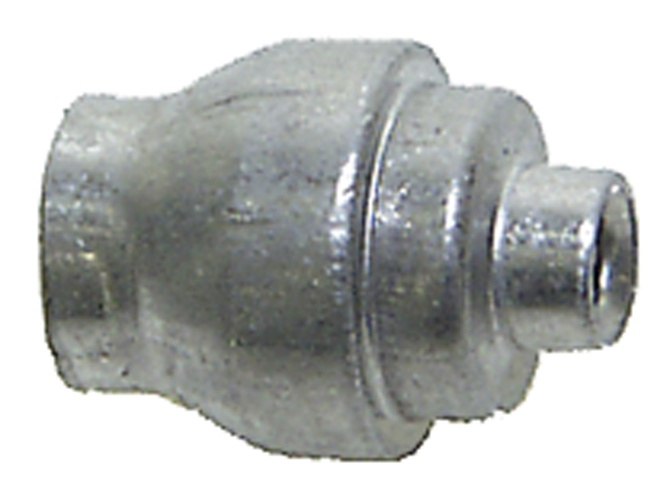 Promax Kabel Nippel 4 mm 250 Stuks