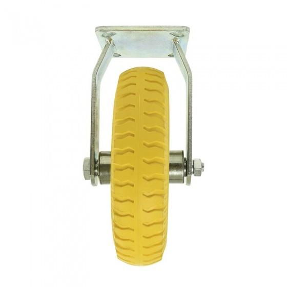 ProPlus bokwiel met PU band 8 inch geel 2.50 4