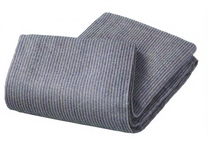 Tenttapijt 25 X 4.Tent Carpet 400 X 250 Cm Blue White