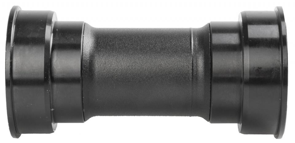 Prowheel bottom bracket 86 x 44 mm zwart