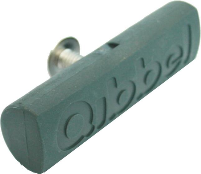 Qibbel montageblokje voor windscherm QS101