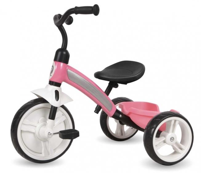 QPlay Elite Meisjes Roze