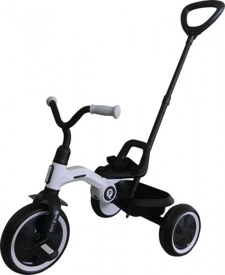 Qplay - Trike Tenco Junior Grijs