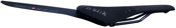 RapidRacerProducts achterspatbord RearGuard Fizik ICS zwart