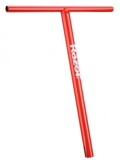 Razor Ultra Pro Stuur Laag Breed Rood