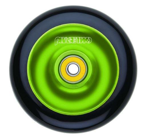 Razor Wiel Phase Two EU 110 mm Alloy groen per stuk