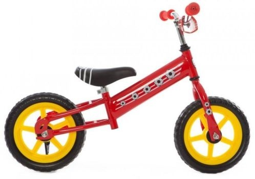 Redy Loopfiets 12 Inch Junior Rood